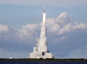 Delta launch 2012
