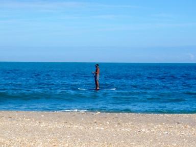 Melbourne Beach SUP