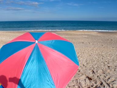 Life on Melbourne Beach