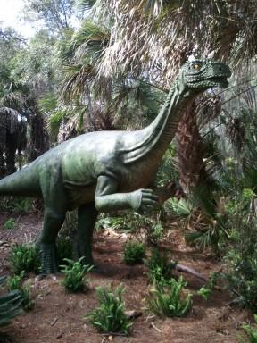 dinosaur brevard