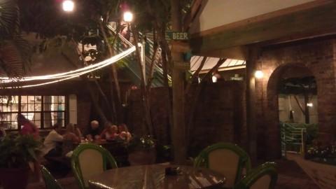Melbourne Florida restaurants