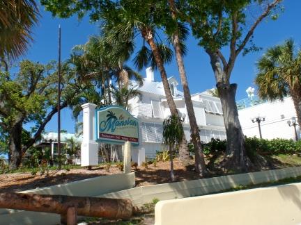 The Mansion Melbourne FL