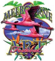 Melbourne Art Show 2012