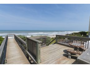 Melbourne Beach oceanfront real estate