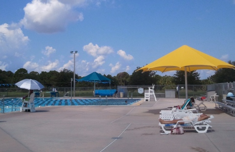 Things to do in Brevard County, Palm Bay Aquatic Center