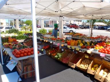 farmers market brevard county fl