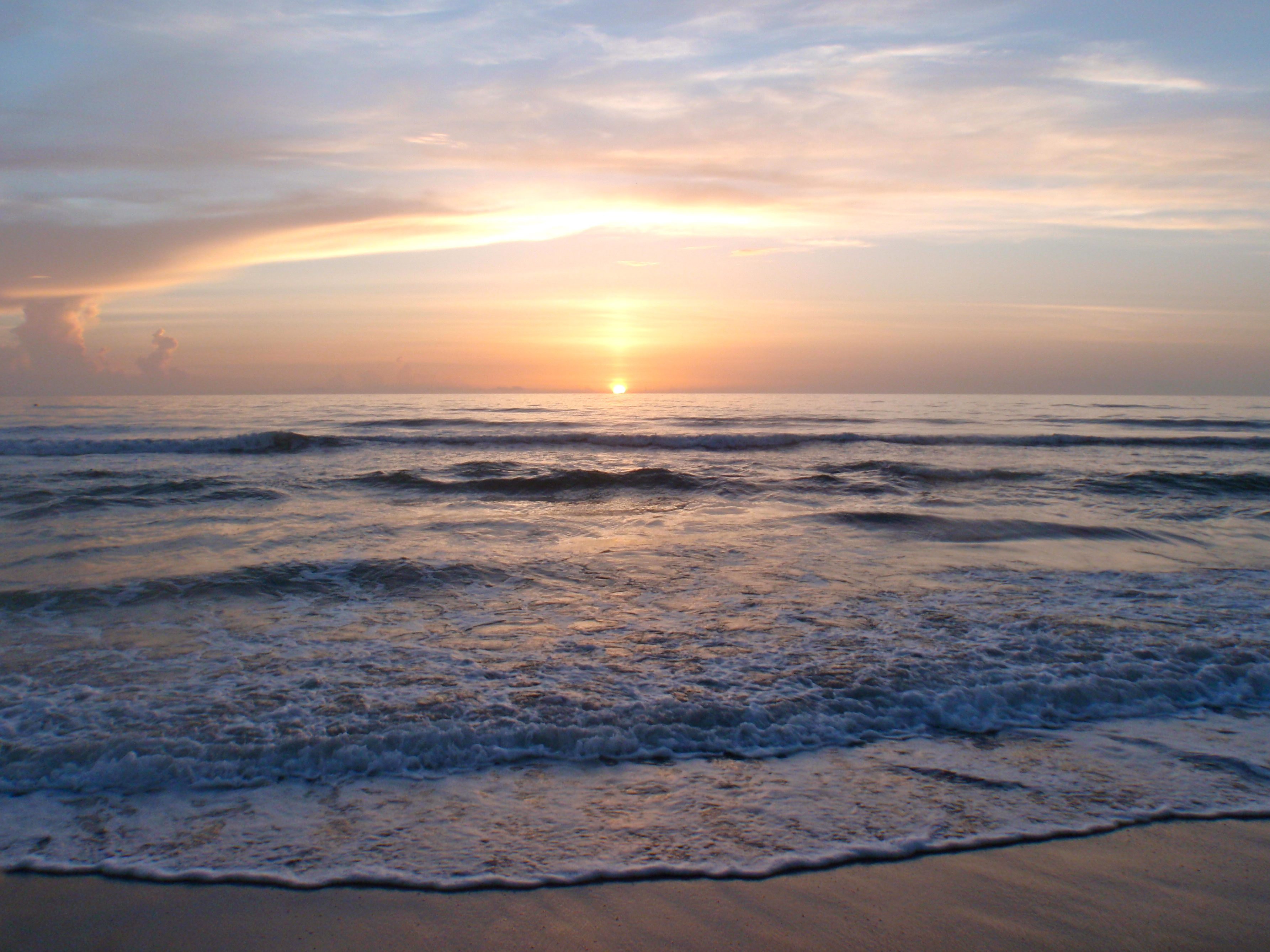 What Time Is Sunrise Tomorrow In Myrtle Beach