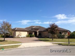 Homes in Colfax Landing, Viera FL