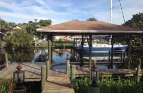 IHB Dock