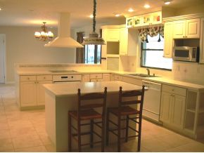albacore kitchen