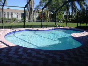 albacore pool