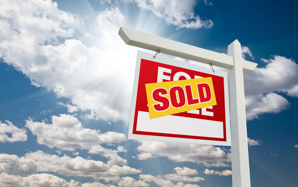 Florida s real estate market is on fire brevard for Hot real estate markets
