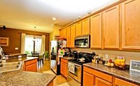 Maeve kitchen