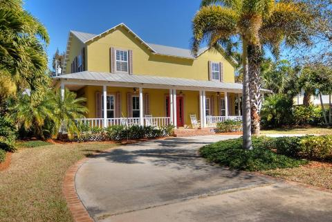 real estate Melbourne Beach FL