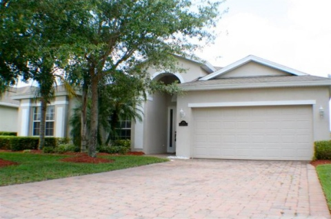 Just Sold! Monterey Cove at Bayside Lakes, Palm Bay!